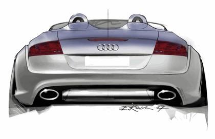 2007 Audi TT Clubsport quattro concept 21