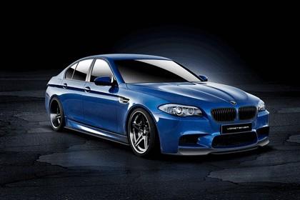 2013 BMW M5 ( F10 ) by Vorsteiner 1