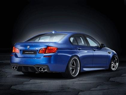 2013 BMW M5 ( F10 ) by Vorsteiner 2