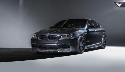 2013 BMW M5 ( F10 ) by Vorsteiner 3
