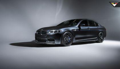 2013 BMW M5 ( F10 ) by Vorsteiner 4