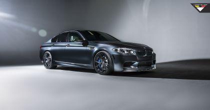 2013 BMW M5 ( F10 ) by Vorsteiner 5