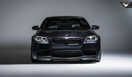 2013 BMW M5 ( F10 ) by Vorsteiner 6
