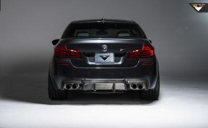 2013 BMW M5 ( F10 ) by Vorsteiner 7