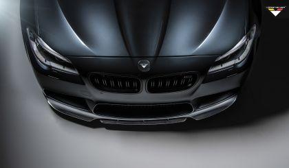 2013 BMW M5 ( F10 ) by Vorsteiner 8
