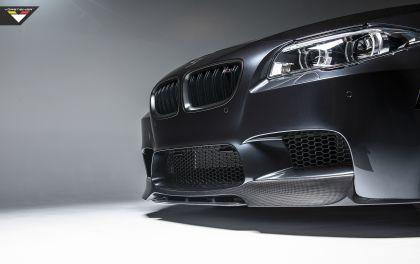 2013 BMW M5 ( F10 ) by Vorsteiner 9