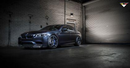 2013 BMW M5 ( F10 ) by Vorsteiner 13
