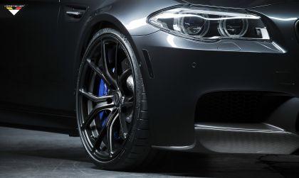 2013 BMW M5 ( F10 ) by Vorsteiner 14
