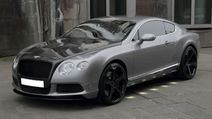 2013 Bentley Continental GT Elegance Edition by Anderson Germany 4