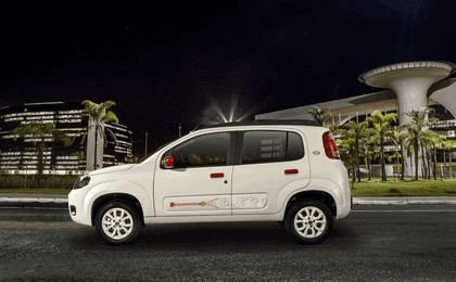 2013 Fiat Uno College - Brazil version 2