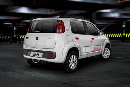 2013 Fiat Uno College - Brazil version 3