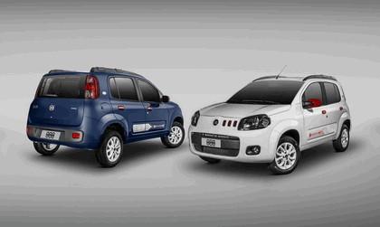 2013 Fiat Uno College - Brazil version 4