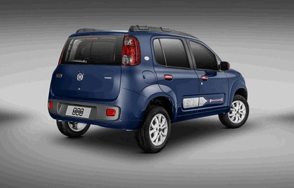 2013 Fiat Uno College - Brazil version 6