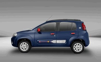 2013 Fiat Uno College - Brazil version 7