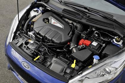 2013 Ford Fiesta ST 6