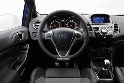 2013 Ford Fiesta ST 7