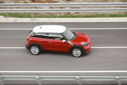 2013 Mini Paceman Cooper S - UK version 23