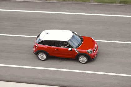 2013 Mini Paceman Cooper S - UK version 31