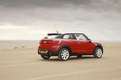 2013 Mini Paceman Cooper S - UK version 48