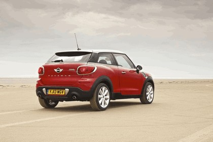2013 Mini Paceman Cooper S - UK version 49