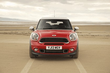 2013 Mini Paceman Cooper S - UK version 50
