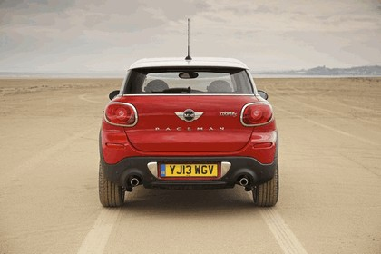 2013 Mini Paceman Cooper S - UK version 51
