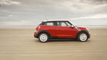 2013 Mini Paceman Cooper S - UK version 56