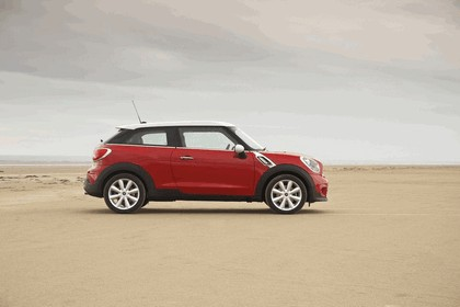 2013 Mini Paceman Cooper S - UK version 57