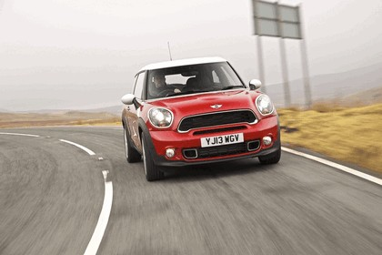 2013 Mini Paceman Cooper S - UK version 64