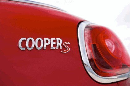 2013 Mini Paceman Cooper S - UK version 85
