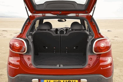 2013 Mini Paceman Cooper S - UK version 88