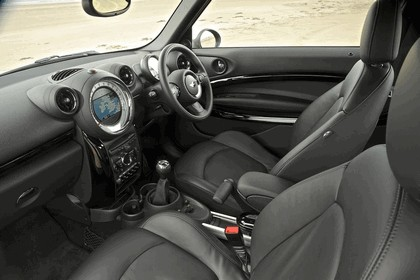 2013 Mini Paceman Cooper S - UK version 94