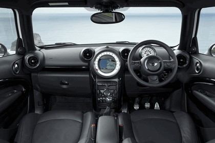 2013 Mini Paceman Cooper S - UK version 95