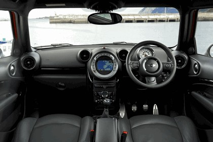 2013 Mini Paceman Cooper S - UK version 96