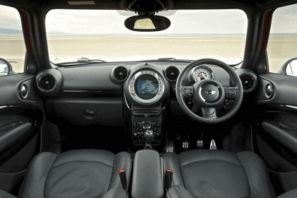 2013 Mini Paceman Cooper S - UK version 97