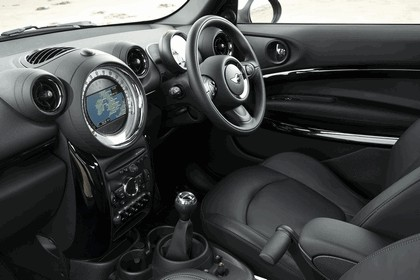 2013 Mini Paceman Cooper S - UK version 99