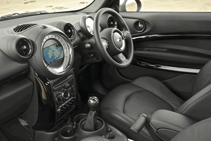 2013 Mini Paceman Cooper S - UK version 100