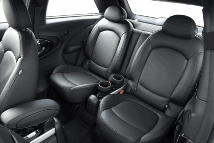 2013 Mini Paceman Cooper S - UK version 101