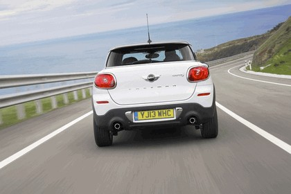 2013 Mini Paceman Cooper S - UK version 116