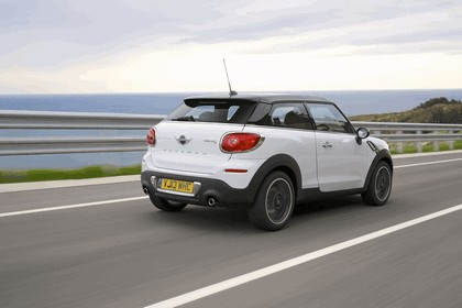 2013 Mini Paceman Cooper S - UK version 119