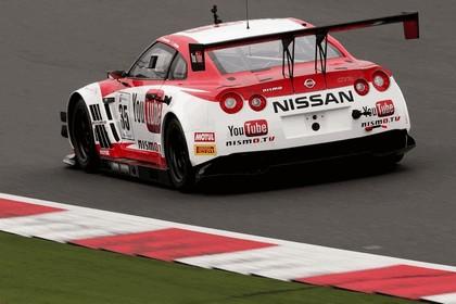 2013 Nissan GT-R ( R35 ) YouTube 3