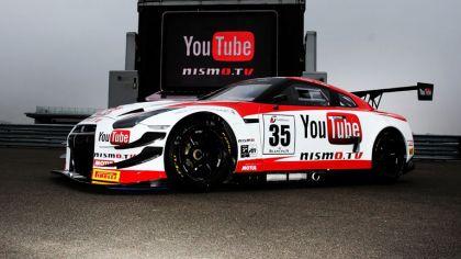 2013 Nissan GT-R ( R35 ) YouTube 2