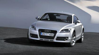 2007 Audi TT quattro 6