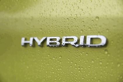 2013 Subaru XV Crosstrek Hybrid - USA version 13