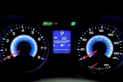 2013 Subaru XV Crosstrek Hybrid - USA version 27