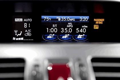 2013 Subaru XV Crosstrek Hybrid - USA version 30