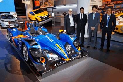 2013 Alpine n.36 Le Mans 4