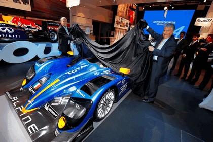 2013 Alpine n.36 Le Mans 5
