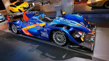 2013 Alpine n.36 Le Mans 8