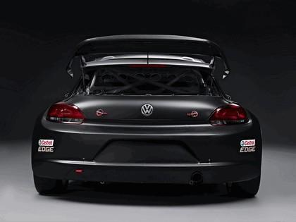 2013 Volkswagen Scirocco STCC 4
